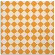 rug #234531   square check rug