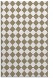 rug #234889 |  beige check rug