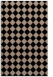 rug #234901 |  beige check rug