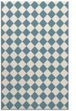 rug #234913 |  white check rug