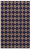 rug #234997 |  beige check rug