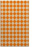 rug #235205 |  beige check rug