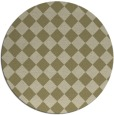 rug #235575 | round check rug