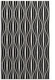 rug #236653    black stripes rug