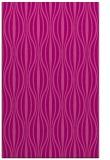 rug #236857    pink stripes rug