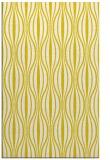 rug #236925 |  white stripes rug