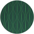 rug #237084 | round retro rug