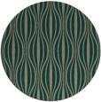 rug #237123 | round stripes rug