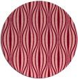rug #237220 | round stripes rug