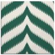 rug #237837   square green rug