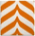 rug #237897   square orange graphic rug