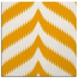 rug #238041 | square light-orange graphic rug