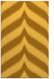 rug #238713 |  light-orange popular rug