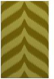 rug #238729 |  light-green graphic rug