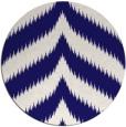 rug #238867 | round graphic rug