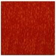 rug #241469   square red natural rug