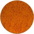 rug #242469 | round orange rug