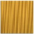 rug #243289 | square yellow rug