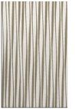 rug #243689 |  white stripes rug