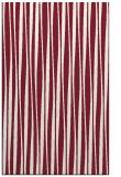 rug #243901 |  pink rug