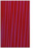rug #243941    red stripes rug