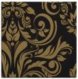 rug #244765 | square mid-brown popular rug