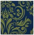 rug #244781 | square blue popular rug