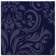 rug #244829 | square blue-violet rug