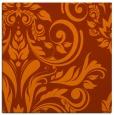 rug #245001 | square damask rug