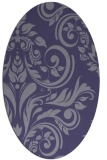 rug #245186 | oval popular rug