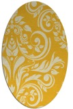 rug #245386 | oval popular rug
