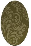 rug #245429 | oval popular rug
