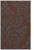 rug #245459 |  damask rug