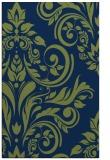 rug #245485 |  blue popular rug