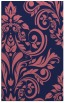 rug #245541 |  pink rug