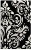 rug #245722 |  damask rug