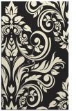 rug #245757 |  black popular rug