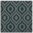 rug #250153 | square green animal rug