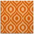 rug #250285   square red-orange popular rug