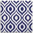 rug #250305 | square blue natural rug