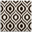 rug #250321 | square brown animal rug