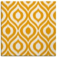 rug #250361 | square light-orange natural rug