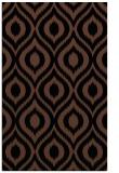 rug #250745 |  brown animal rug