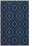 rug #250761 |  blue natural rug