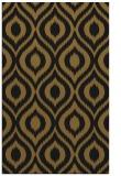 rug #250845    mid-brown animal rug
