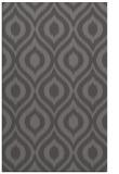 rug #250877 |  mid-brown animal rug