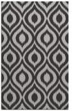 rug #250929 |  orange animal rug
