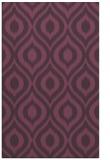 rug #250953    purple animal rug
