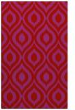 rug #250981 |  red animal rug