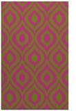 rug #251057    light-green rug